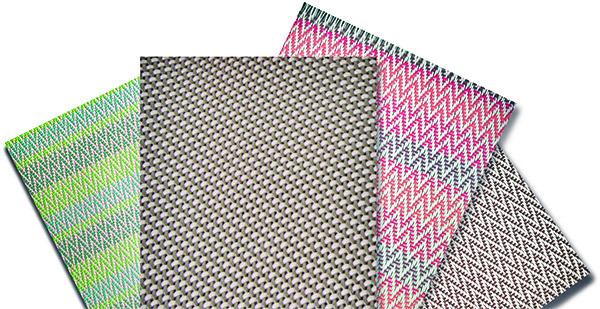 ramfil.it - produzione filati termoplastici e tessuto - Tessuti e Colori